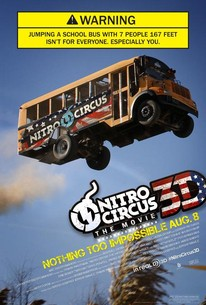 Nitro Circus: The Movie 3D