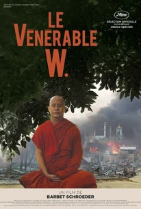 The Venerable W (Le Vénérable W.)