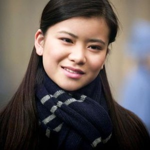 Katie Leung Rotten Tomatoes