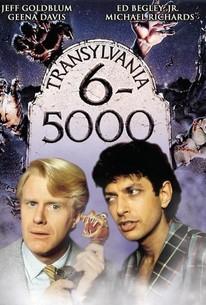 Transilvania Seis, Cinco Mil