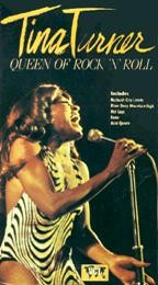 Tina Turner - Queen of Rock 'N' Roll