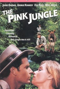 The Pink Jungle