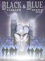 Black & Blue: Black Sabbath & Blue Oyster Cult Live