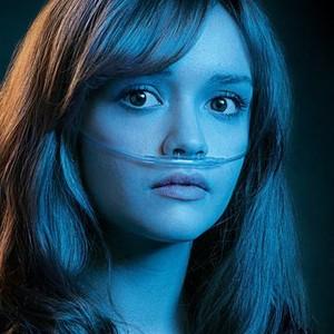 Olivia Cooke as Emma Decody