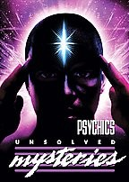 Unsolved Mysteries - Psychics