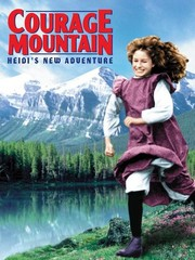 Courage Mountain