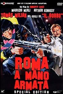 Rome Armed to the Teeth (Roma a mano armata )