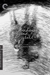 Sundays and Cybele (Les Dimanches de Ville d'Avray)