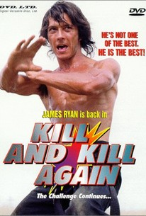 Kill and Kill Again