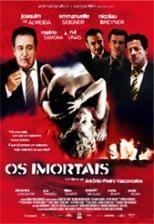 Os Imortais (The Immortals)