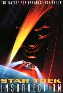 Star Trek: Insurrection