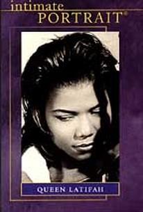 Intimate Portrait - Queen Latifah