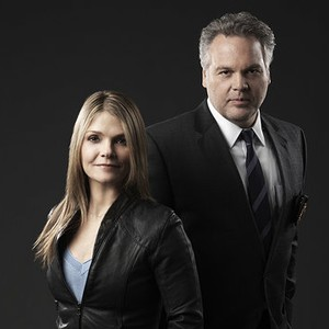 Law & Order: Criminal Intent - Rotten Tomatoes