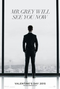 Quotes From 50 Shades Of Grey Amusing Fifty Shades Of Grey 2015  Rotten Tomatoes