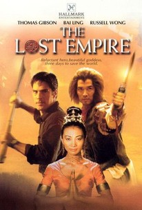 The Lost Empire