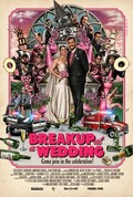 Breakup at a Wedding