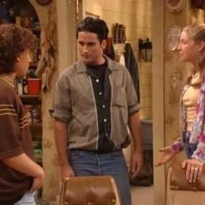 Image result for roseanne season 7