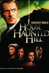 House On Haunted Hill (1959) - Rotten Tomatoes