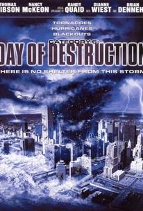 Category 6: Day of Destruction