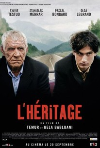 The Legacy (L'Héritage)