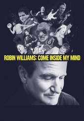 Robin Williams: Come Inside My Mind