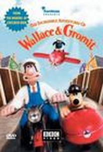 The Incredible Adventures of Wallace & Gromit