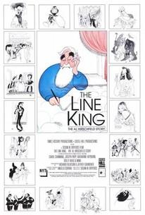 The Line King: The Al Hirschfeld Story