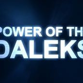 Doctor Who: The Power of the Daleks: Miniseries