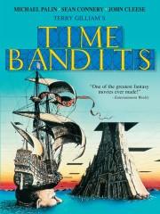 Time Bandits (1981)