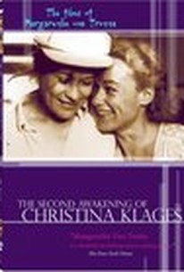 Das Zweite Erwachen der Christa Klages (The Second Awakening of Christa Klages)