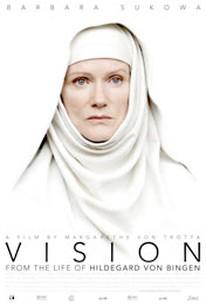 Vision: From the Life of Hildegard von Bingen