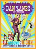 Dan Zanes and Friends - All Around the Kitchen