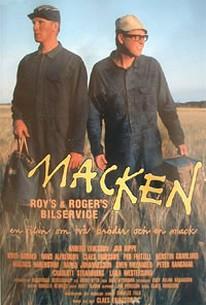 Macken - Roy's & Roger's Bilservice (Macken 2)