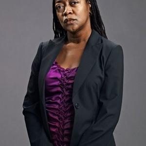Karen Robinson as Ingrid Evans