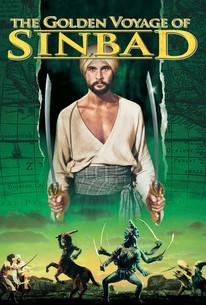 Watch The Golden Voyage of Sinbad Online Free in HD