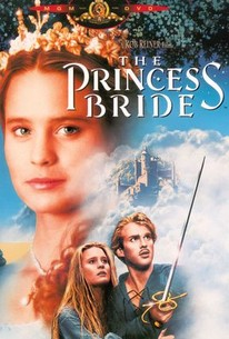 The Princess Bride (1987) - Rotten Tomatoes