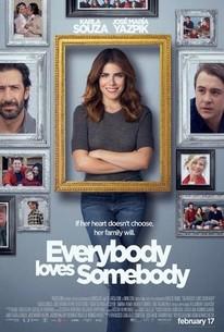 Everybody Loves Somebody