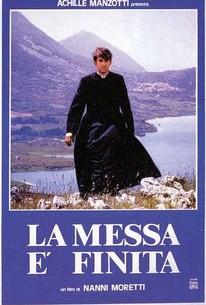 The Mass Is Ended (La Messa è finita)