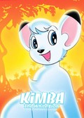 Kimba, The White Lion Ultra Edition