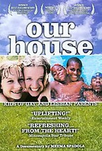 Our House: A Very Real Documentary About Kids of Gay and Lesbian Parents