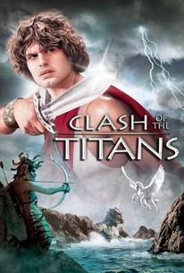 Clash of the Titans (1981) - Rotten Tomatoes