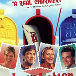 The Love Letter 1999 Rotten Tomatoes