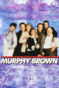 Murphy Brown - Season 2 Episode 24 - Rotten Tomatoes