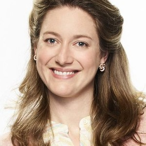 Zoe Perry as Mary