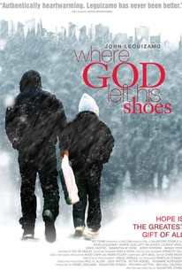 Where God Left His Shoes