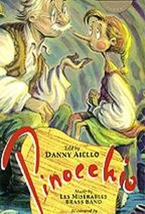 Rabbit Ears: Pinocchio