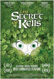 The Secret of Kells (2010)
