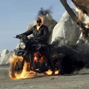 Ghost Rider Spirit Of Vengeance 2012 Rotten Tomatoes