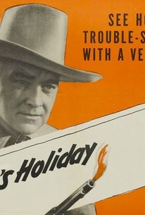 Hoppy's Holiday
