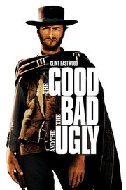 THE GOOD, THE BAD AND THE UGLY (1966)